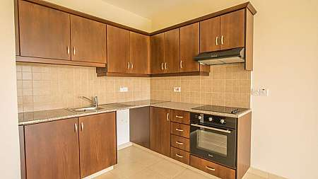 Brand New Condition 1 Bedroom Apartment in Paralimni WITH TITLE DEEDS