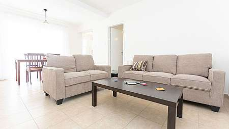2 Bedroom Apartment in Paralimni