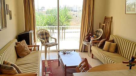 **SPECIAL OFFER** Cozy 1 Bedroom Apartment in Paralimni WITH TITLE DEEDS