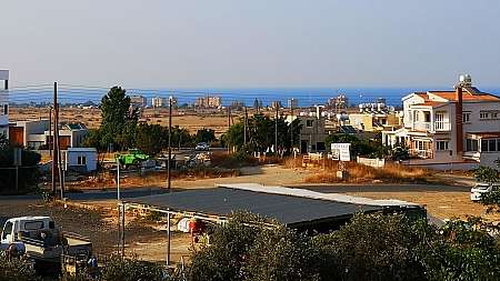 2 Bedroom Seaview Apartment Paralimni WITH TITLE DEEDS