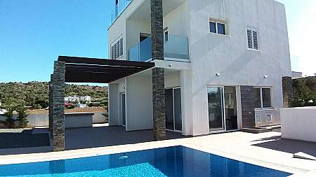 WONDERFUL 3 BEDROOM LUXURY VILLA IN PROTARAS